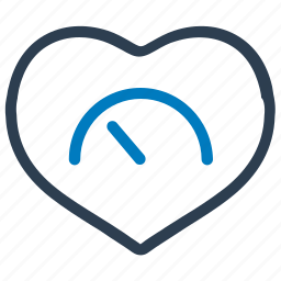 beat, check, heart, heartrate, rate icon