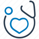 heart health, high blood pressure, hypertension icon