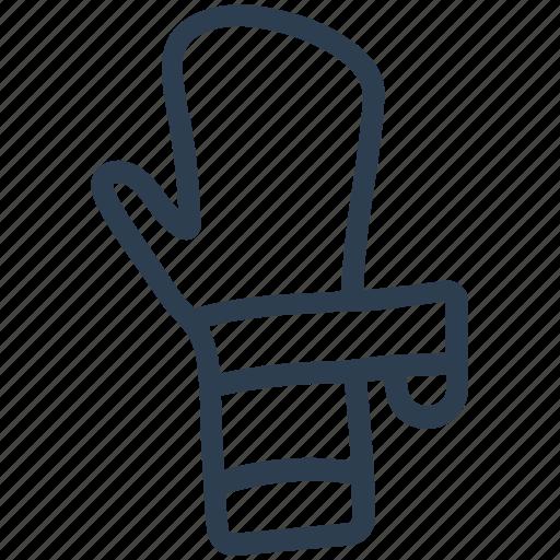 accident, arm, broken arm, hand injury icon