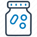 drug, drugs, medicine, pharmacy, pill icon