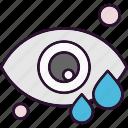 care, eye, eyes, health