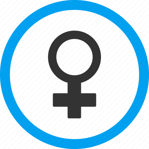 female symbol, feminine, girl, lady sex, venus, woman gender, women icon