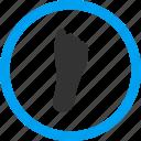 foot, footprint, heel, shoe, step, track, walk