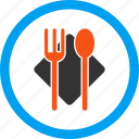 cafe, cook, diet, food, nutrition, restaurant, table icon