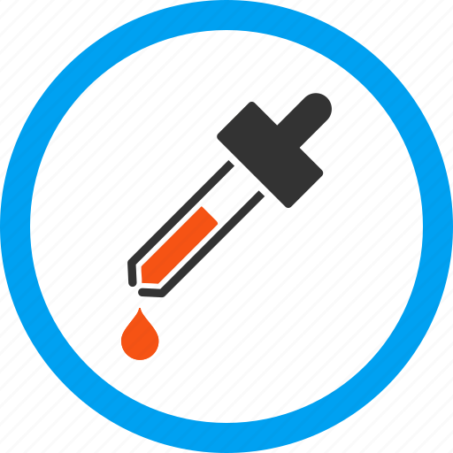 drop, drops, eye dropper, eyedropper, pick, picker, pipet, pipette icon