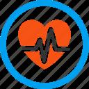 analysis, cardio, cardiogram, graph, heart diagram, heartbeat, pulse