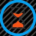 countdown, hourglass, measurement, sandglass, stopwatch, timer, wait