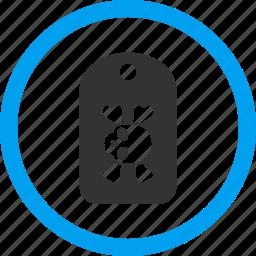 danger, dead label, death, marker, morgue mark, pirate tag, sticker icon