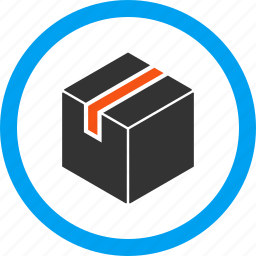 box, cargo, delivery, pack, package, parcel, shipping icon