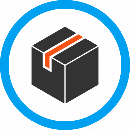Box, cargo, delivery, pack, package, parcel, shipping icon - Download on Iconfinder
