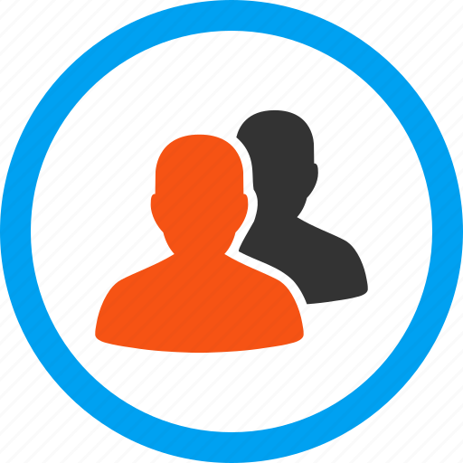 company, conference, customers, patient group, patients, people, social network icon