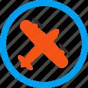 aircraft, airplane, plane, screw aeroplane, transport, transportation, travel