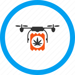 aircraft, drone, drug delivery, drugs, pharmacy, technology, transportation icon