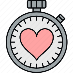 schedule, stopwatch, timepiece, timer icon