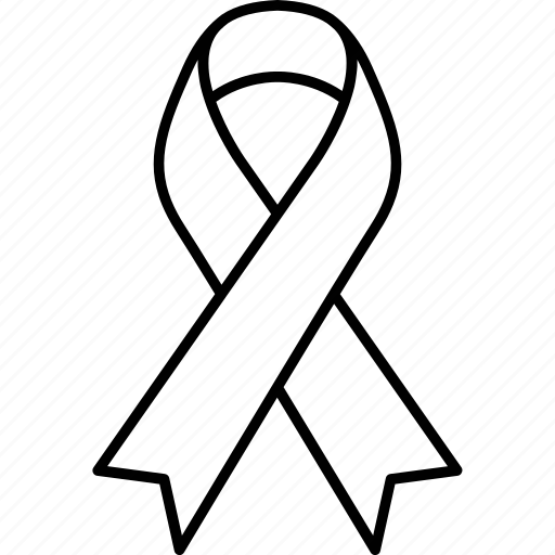 Awareness, health, medical, ribbon icon - Download on Iconfinder