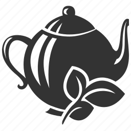 health, kettle, natural, salubrious, tea, teapot, treatment icon