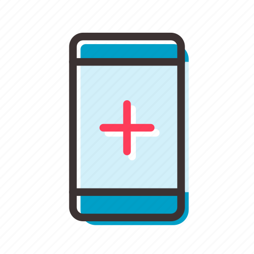 call, emergency, phone icon