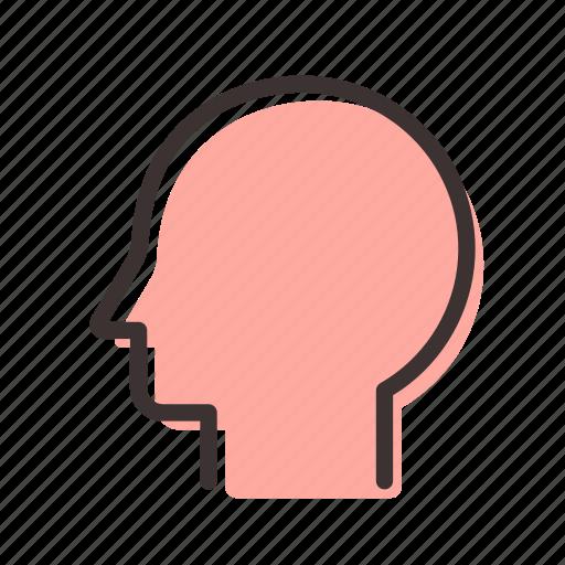Avatar, head, man icon - Download on Iconfinder