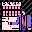 doctor, health, healthcare, insurance, patient, plan, schedule