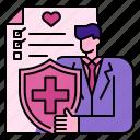business, doctor, finance, health, hospital, insurance, medical