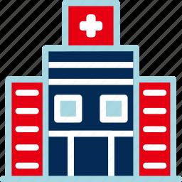 ambulance, doctor, healthcare, hospital, medical, medicine icon