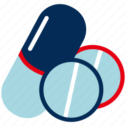 drug, medication, medicine, pharmacy, pills icon