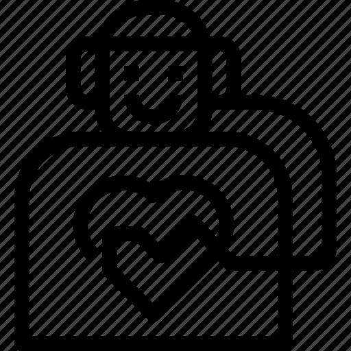 health, hospital, medical, medicine, stethoscope icon