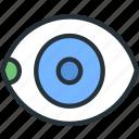 eye, healthcare