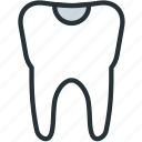 dentist, healthcare, teeth icon