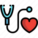 check, health, healthcare, hospital, medical, up icon