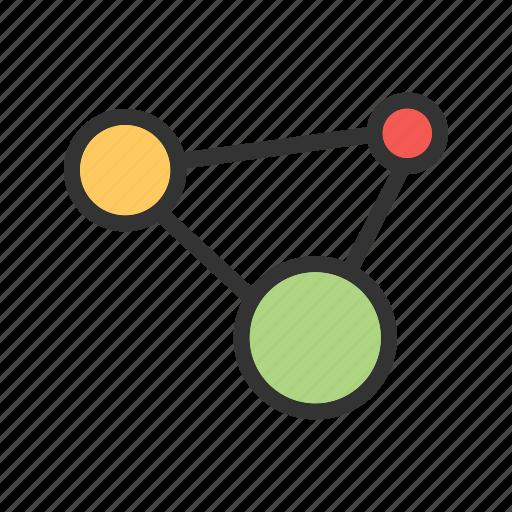 Dna, molecular, molecule, molecules, science, structure icon - Download on Iconfinder