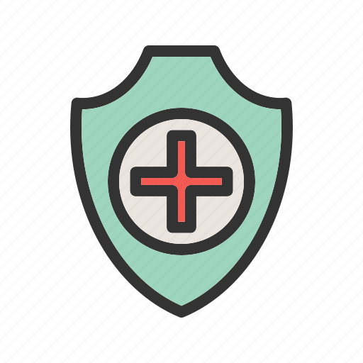Doctor, health, insurance, protect, protection, protective, shield icon - Download on Iconfinder