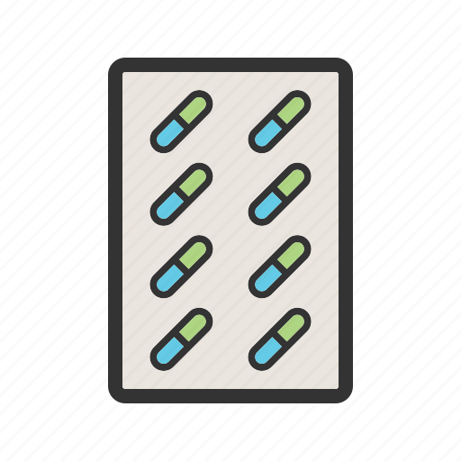 Capsules, drug, health, herbal, medicine, pharmaceutical, pills icon - Download on Iconfinder
