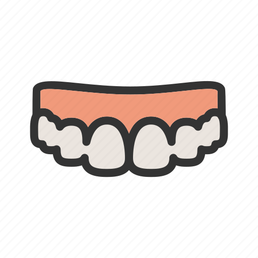 face, fresh, healthy, smile, teeth, white, whitening icon