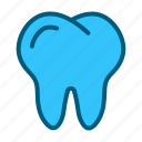 dental, dentist, healthcare, hospital, medical, medicine, tooth icon