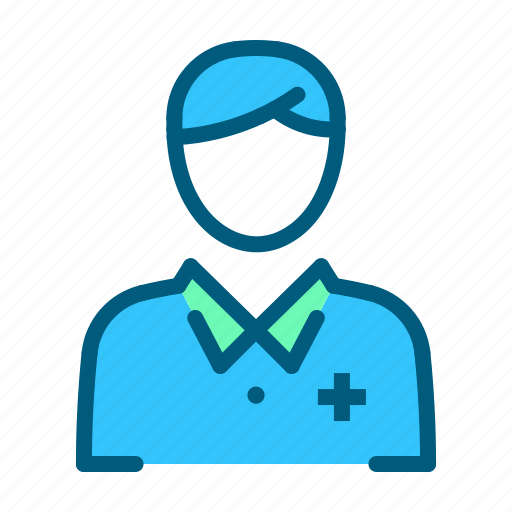 Doctor, healthcare, male, man, medical icon - Download on Iconfinder