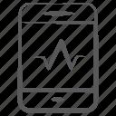 health app, healthcare app, medical app, mobile app, mobile health