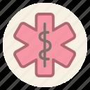 healthcare, medical, medicine icon