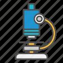 biologie, cell, chemistry, microscope, microscopium