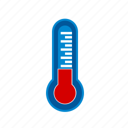 celsius, equipment, measurement, medical, science, temperature, thermometer icon