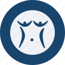 breast, drug, health, healthcare, hospital, medical icon