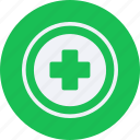 drug, health, healthcare, hospital, medical, sign icon