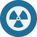 drug, health, healthcare, hospital, medical, radiation, sign icon