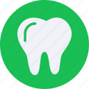 drug, health, healthcare, hospital, medical, tooth icon