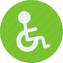 disabled, drug, health, healthcare, hospital, medical, sign icon