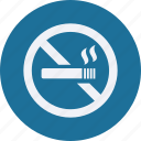 drug, health, healthcare, hospital, medical, no, sign, smoking icon
