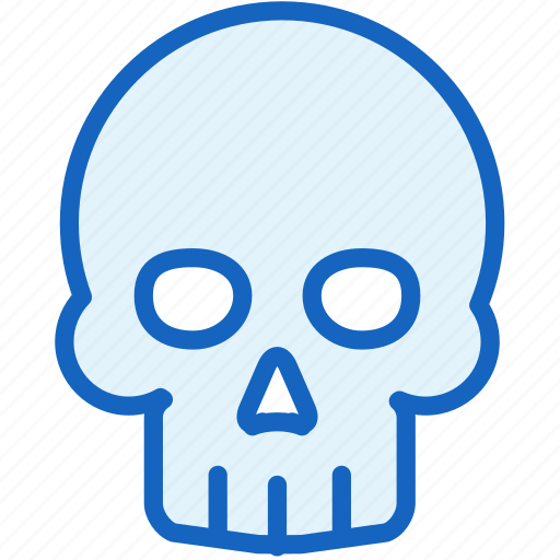 death, healthcare, skull icon