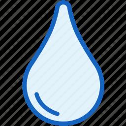 drop, healthcare icon