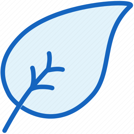 healthcare, leaf icon