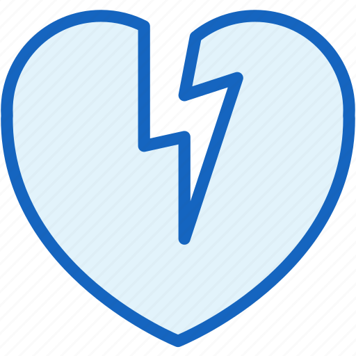 healthcare, heart icon
